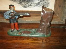 Antique *Creedmoor* Mechanical Bank. in Houston, Texas