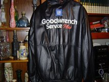 DALE EARNHARDT*  Leather Jacket - in Baytown, Texas