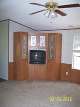 16x80 Mobile Home For Rent in Leesville, Louisiana
