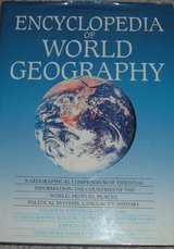 Encyclopedia of World Geography in Shorewood, Illinois