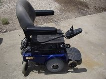 Power Chair in Houston, Texas