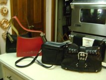 1 Black Designer Purse Left! in Houston, Texas